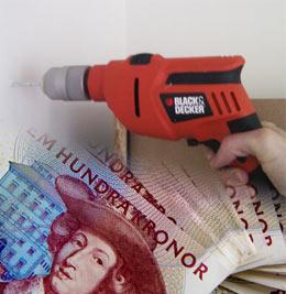 inkomst ROT-avdrag inkomstgräns lön årsinkomst